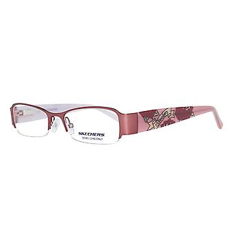 Skechers glasses ladies pink