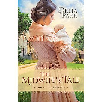 Conto a parteira por Delia Parr - livro 9780764217333