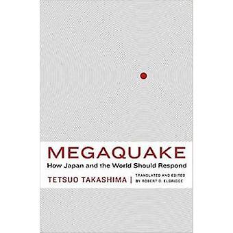 Megaquake - wie Japan und die Welt von Tetsuo Takashima reagieren sollten