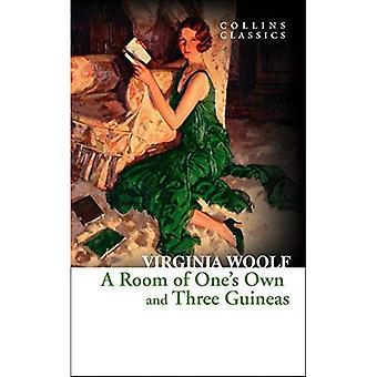 Une salle de ses propres et trois guinées (Collins Classics)