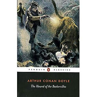 Hound of the Baskervilles (Penguin Classics)