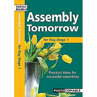 Assembly Tomorrow Key Stage 1 (Assembly Tomorrow)