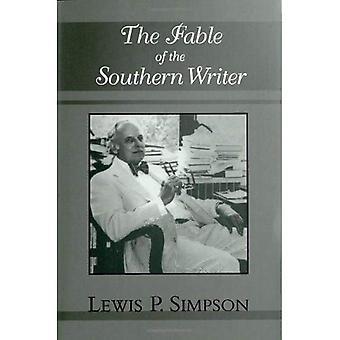 La Fable de l'écrivain du Sud