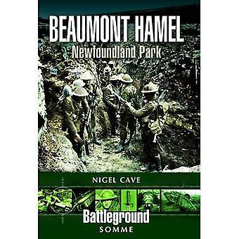 Beaumont-Hamel (Battleground Europe)