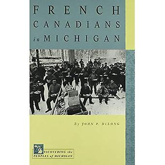 French Canadians in Michigan