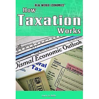 How Taxation Works