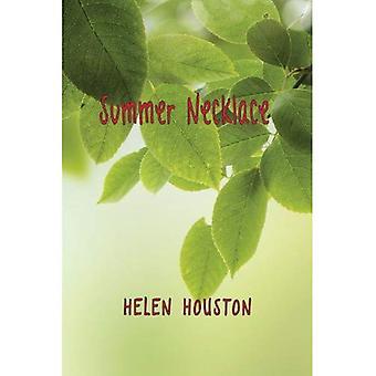 Summer Necklace: Ephemera of a Piney Woods Childhood