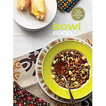 Bowl Food (Cookery) (Chunky Food)