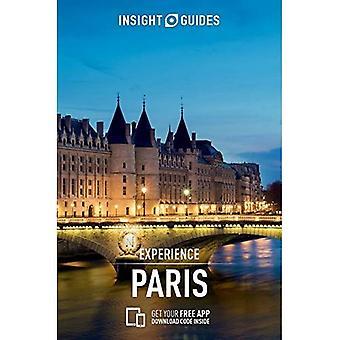 Insight Guides: Beleef Parijs (inzicht ervaring gidsen)