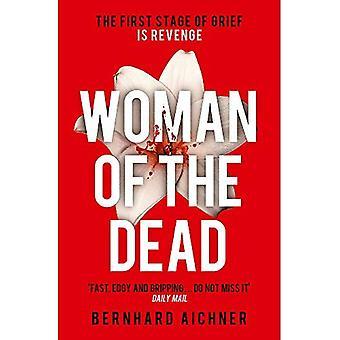 Femme de la mort: un Thriller