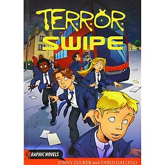 Terror Swipe (Graphic Novels)
