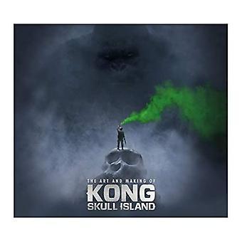 L'Art et la fabrication de Kong: Skull Island (Kong de Skull Island)