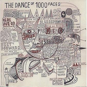 The Dance of 1000 Faces
