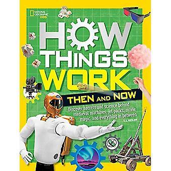 Wie die Dinge funktionieren: Damals und heute