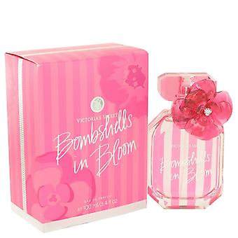 Bomben In Bloom von Victorias Secret Eau De Parfum Spray 3.4 oz/100 ml (Frauen)