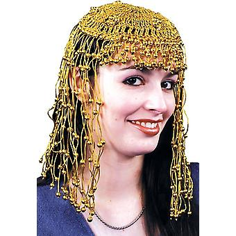 Headpiece Egyptian Gold Gold