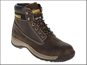 DEWALT Apprentice Hiker Boots Brown Nubuck UK 12 Euro 47