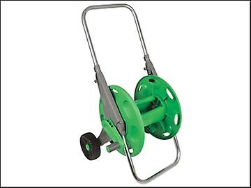 Hozelock 2398 60m Hose Cart Only NO HOSE SUPPLIED