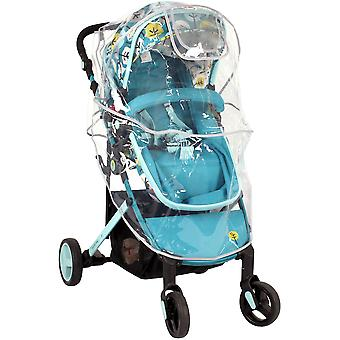 Littlelife Buggy Rain Cover