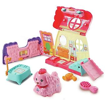 Vtech Toot-Toot Animals Pet Salon Pretend Play Salon with Two Role-Play