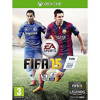 FIFA 15 (Xbox One) - Factory Sealed