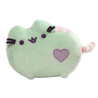 Pusheen Pastel Green Plush Toy