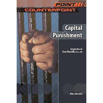 Capital Punishment by Alan Marzilli - 9780791073698 Book