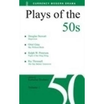 Plays of the 50s - Volume 1 by Katharine Brisbane - 9780868196275 Book