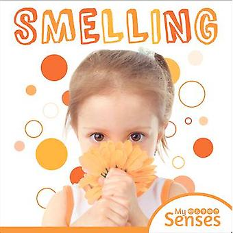 Smelling by Grace Jones - 9781910512678 Book