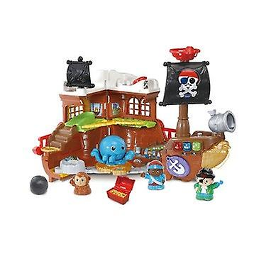 VTech-Toot Toot amis Royaume Pirate Ship