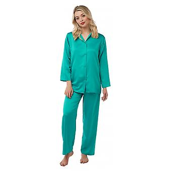 Camille Camille Womens Plain Pyjama Sets
