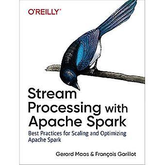 Procesamiento de flujocon Apache Spark