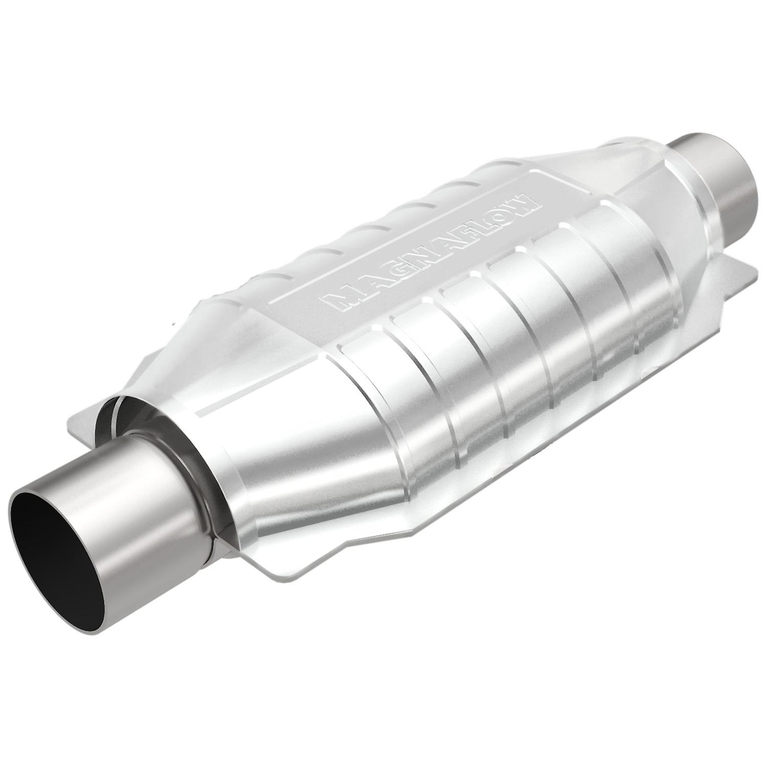 MagnaFlow Exhaust Products 94006 Standard Grade