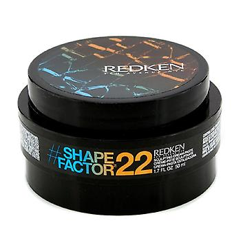 Redken Styling form Factor 22 Sculpting Cream-Paste 50ml/1,7 oz