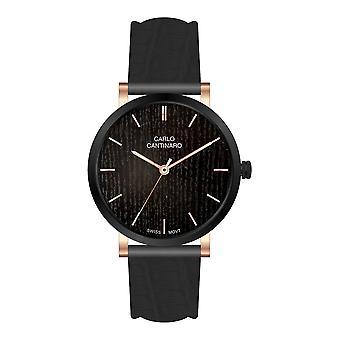 Carlo Cantinaro CC1001GL008 Men's Watch