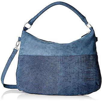 s.Oliver (Bags) 39.808.94.3742 - Blue Green Bag 3x34x42 cm (B x H T)